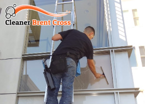 External WIndow Cleaner