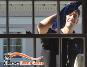 Window Cleaning Brent Cross
