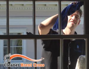 Window Cleaning Brent Cross