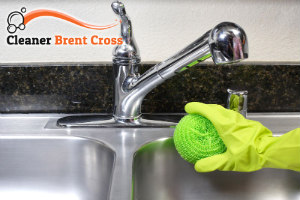 Cleaning Services Brent Cross